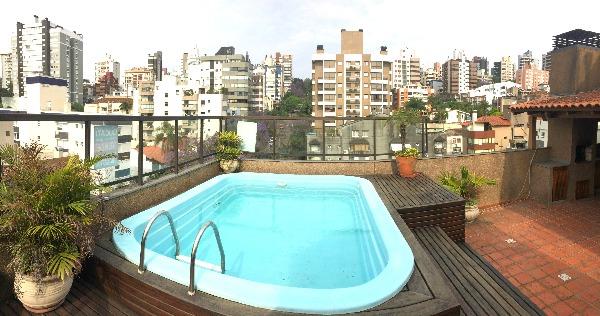 Edifício Solar do Parcão - Cobertura 3 Dorm, Rio Branco, Porto Alegre - Foto 17