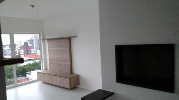 Blanc Lipestyle - Loft 1 Dorm, Petrópolis, Porto Alegre (105272)