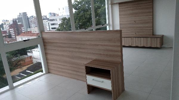 Blanc Lipestyle - Loft 1 Dorm, Petrópolis, Porto Alegre (105272) - Foto 6