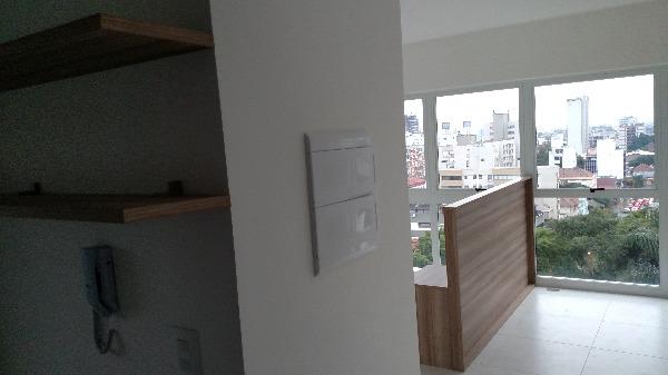 Blanc Lipestyle - Loft 1 Dorm, Petrópolis, Porto Alegre (105272) - Foto 11