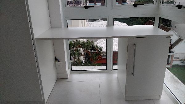 Blanc Lipestyle - Loft 1 Dorm, Petrópolis, Porto Alegre (105272) - Foto 5