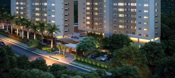 SY Condominio Praça - Apto 2 Dorm, Teresópolis, Porto Alegre (105336)