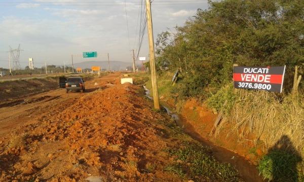 Ducati Imóveis - Terreno, Zona Rural, Guaiba - Foto 3