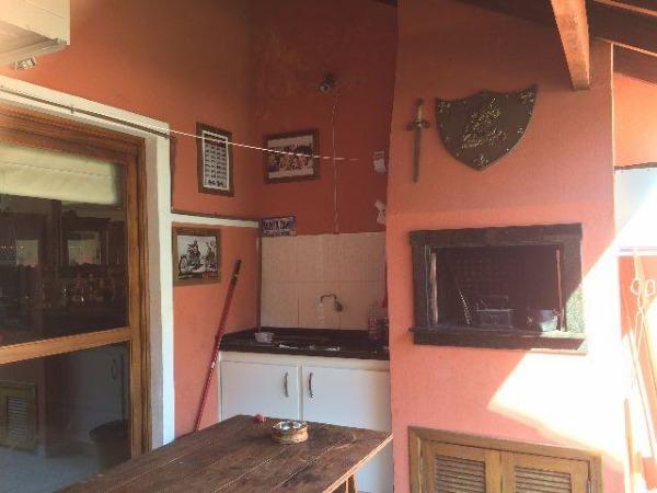 Ecoville - Casa 4 Dorm, Sarandi, Porto Alegre (105373) - Foto 16