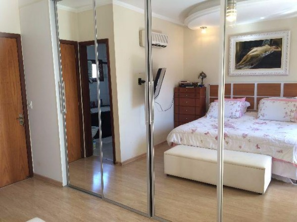 Ecoville - Casa 4 Dorm, Sarandi, Porto Alegre (105373) - Foto 7
