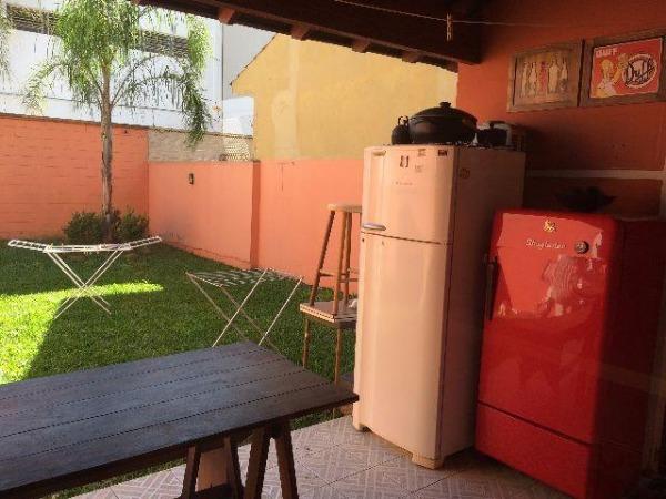 Ecoville - Casa 4 Dorm, Sarandi, Porto Alegre (105373) - Foto 17