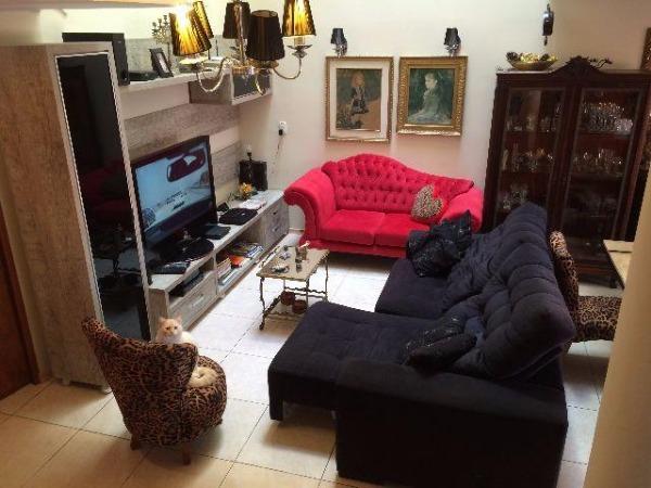 Ecoville - Casa 4 Dorm, Sarandi, Porto Alegre (105373) - Foto 2