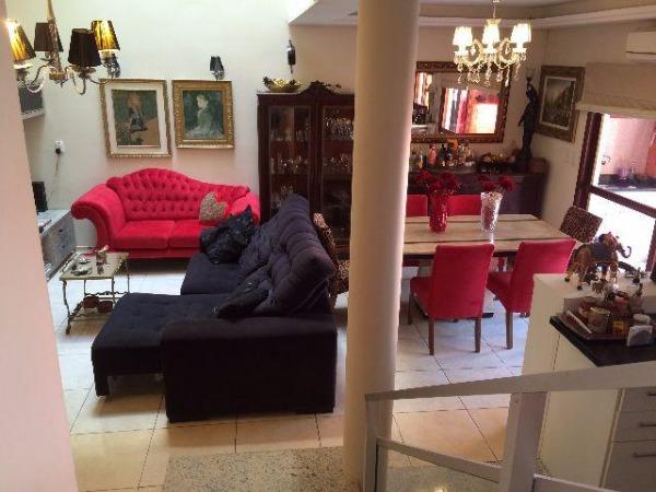 Ecoville - Casa 4 Dorm, Sarandi, Porto Alegre (105373) - Foto 3