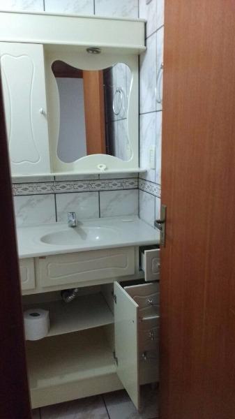 Conjunto Habitacional Cidade Jardim - Apto 2 Dorm, Nonoai (105392) - Foto 8