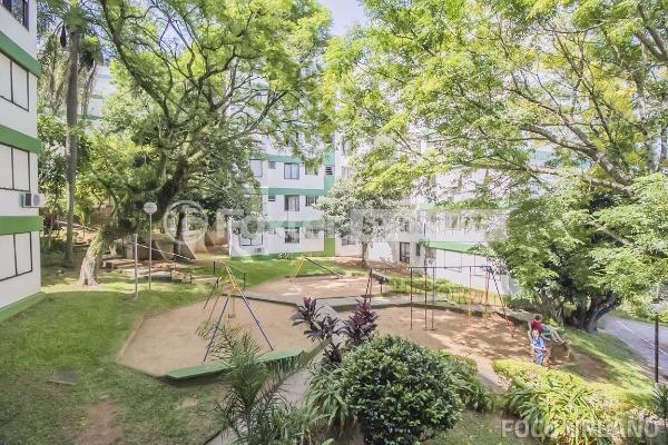 Conjunto Habitacional Cidade Jardim - Apto 2 Dorm, Nonoai (105392)