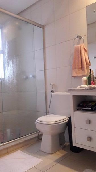 Atmosfera - Casa 3 Dorm, Agronomia, Porto Alegre (105402) - Foto 8
