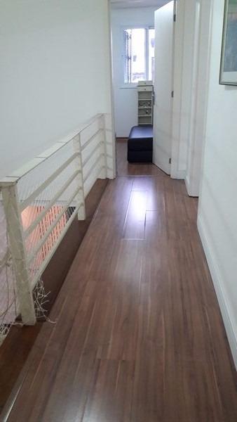 Atmosfera - Casa 3 Dorm, Agronomia, Porto Alegre (105402) - Foto 9