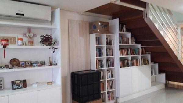 Atmosfera - Casa 3 Dorm, Agronomia, Porto Alegre (105402) - Foto 21