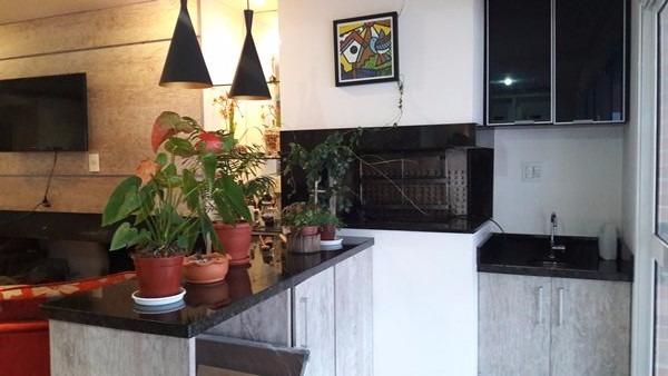Atmosfera - Casa 3 Dorm, Agronomia, Porto Alegre (105402) - Foto 25