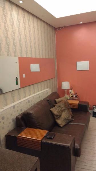 Edifício Residence Suíte Service - Apto 1 Dorm, Centro Histórico - Foto 2