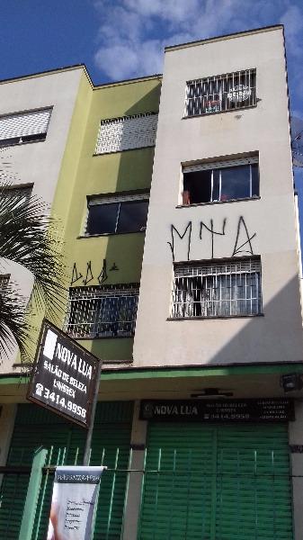 Apto 2 Dorm, Cavalhada, Porto Alegre (105426)
