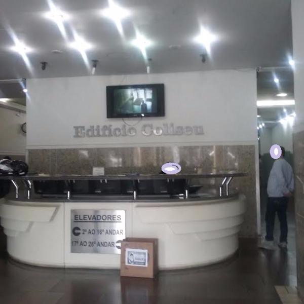Coliseu - Sala, Centro, Porto Alegre (105429) - Foto 3