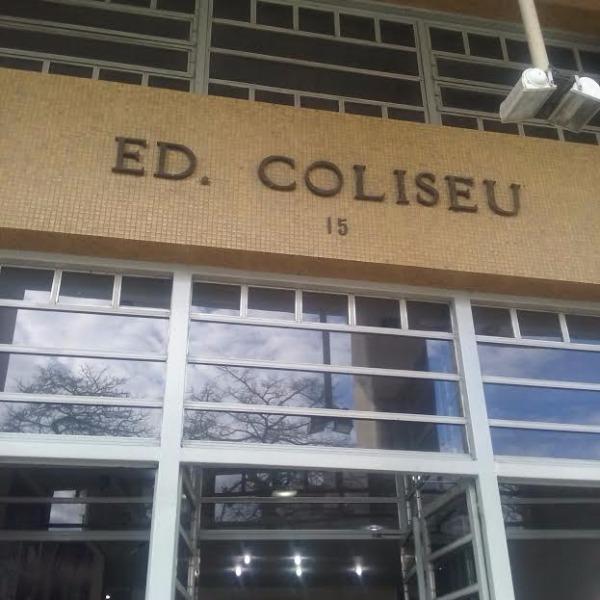 Coliseu - Sala, Centro, Porto Alegre (105429) - Foto 2