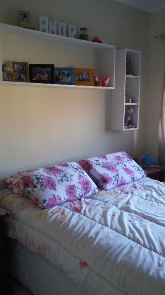 Residencial São Francisco - Casa 2 Dorm, Rio Branco, Canoas (105463) - Foto 10