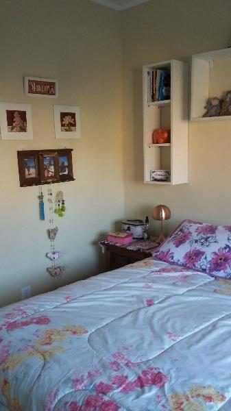 Residencial São Francisco - Casa 2 Dorm, Rio Branco, Canoas (105463) - Foto 11