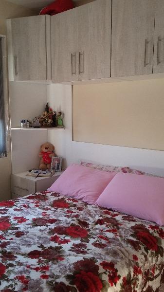 Residencial São Francisco - Casa 2 Dorm, Rio Branco, Canoas (105463) - Foto 8
