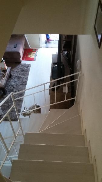 Residencial São Francisco - Casa 2 Dorm, Rio Branco, Canoas (105463) - Foto 7