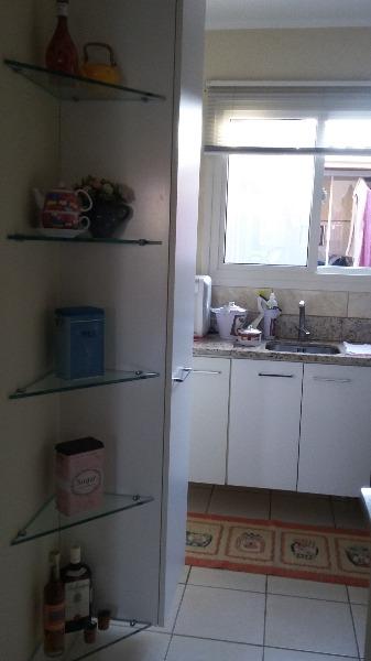 Residencial São Francisco - Casa 2 Dorm, Rio Branco, Canoas (105463) - Foto 18