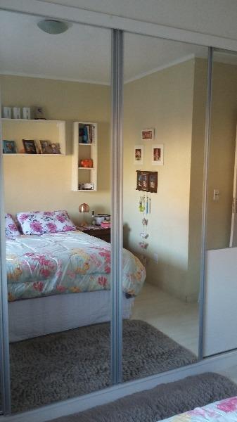 Residencial São Francisco - Casa 2 Dorm, Rio Branco, Canoas (105463) - Foto 13