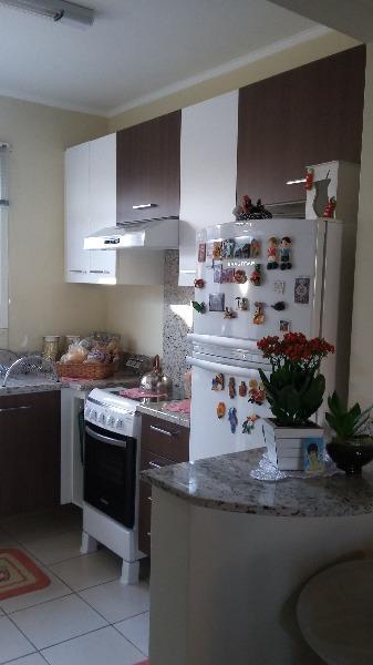 Residencial São Francisco - Casa 2 Dorm, Rio Branco, Canoas (105463) - Foto 17