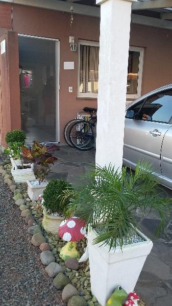 Residencial São Francisco - Casa 2 Dorm, Rio Branco, Canoas (105463) - Foto 2