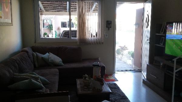 Residencial São Francisco - Casa 2 Dorm, Rio Branco, Canoas (105463) - Foto 5
