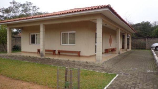 Residencial São Francisco - Casa 2 Dorm, Rio Branco, Canoas (105463) - Foto 24