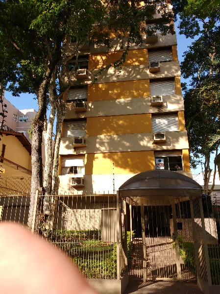 Jardim Bela Vista - Apto 2 Dorm, Petrópolis, Porto Alegre (105474)