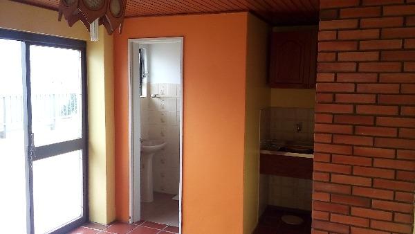 Laguna - Cobertura 2 Dorm, Bom Fim, Porto Alegre (105534) - Foto 19