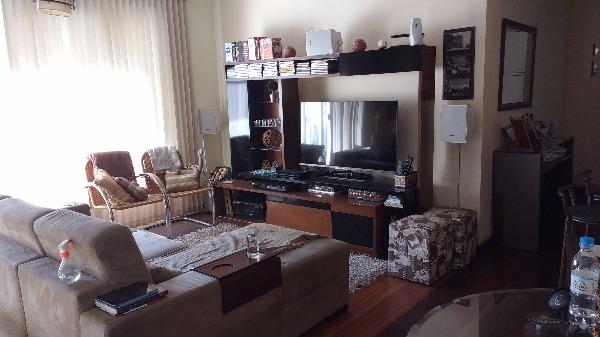 San Sebastian - Apto 2 Dorm, Centro, Canoas (105553)