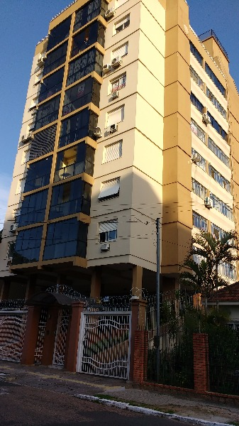 San Sebastian - Apto 2 Dorm, Centro, Canoas (105553) - Foto 4