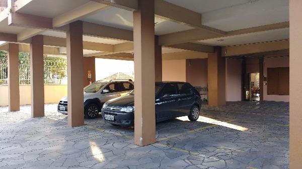 San Sebastian - Apto 2 Dorm, Centro, Canoas (105553) - Foto 16