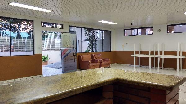 San Sebastian - Apto 2 Dorm, Centro, Canoas (105553) - Foto 21
