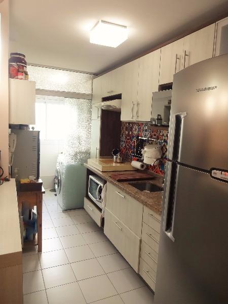 Miraflores - Apto 3 Dorm, Cristal, Porto Alegre (105555) - Foto 13