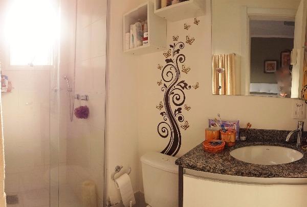 Miraflores - Apto 3 Dorm, Cristal, Porto Alegre (105555) - Foto 17