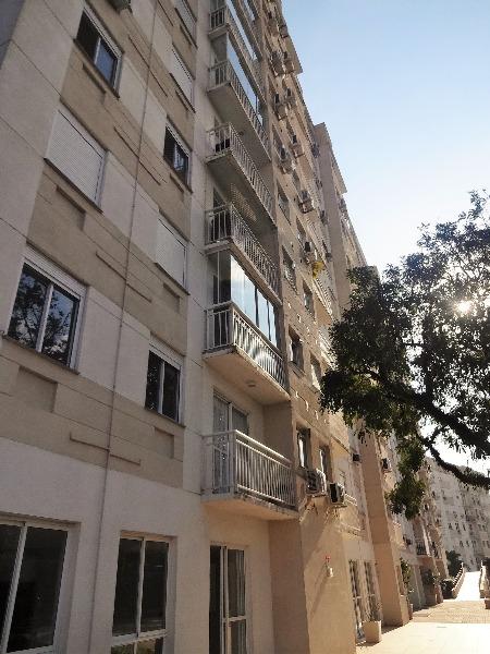 Miraflores - Apto 3 Dorm, Cristal, Porto Alegre (105555) - Foto 27