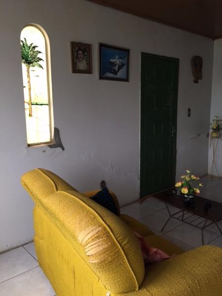 Casa 4 Dorm, Mato Grande, Canoas (105574) - Foto 2