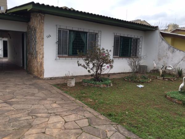 Casa 4 Dorm, Mato Grande, Canoas (105574)