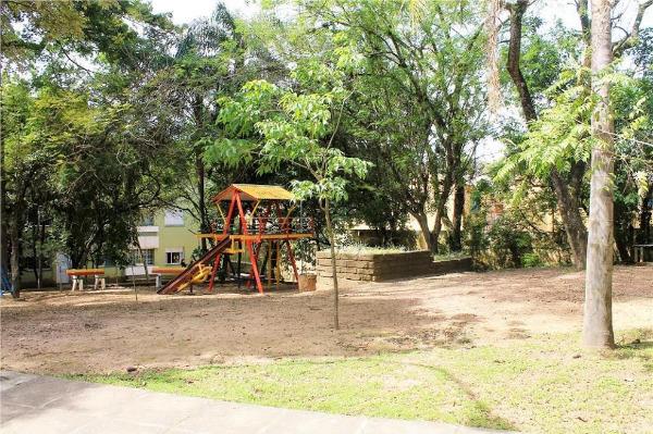 Condomínio Solar Campo Belo - Apto 2 Dorm, Guarujá, Porto Alegre - Foto 23