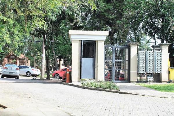 Condomínio Solar Campo Belo - Apto 2 Dorm, Guarujá, Porto Alegre - Foto 25