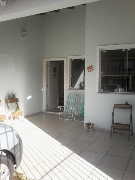 Loteamento Nova Ipanema - Casa 3 Dorm, Aberta dos Morros, Porto Alegre - Foto 2