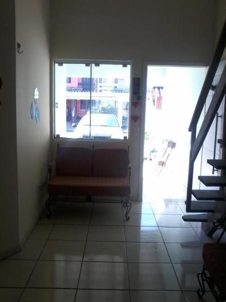 Loteamento Nova Ipanema - Casa 3 Dorm, Aberta dos Morros, Porto Alegre - Foto 6