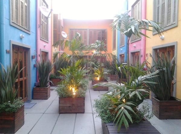Estudio 105 - Apto 2 Dorm, Jardim do Salso, Porto Alegre (105611)