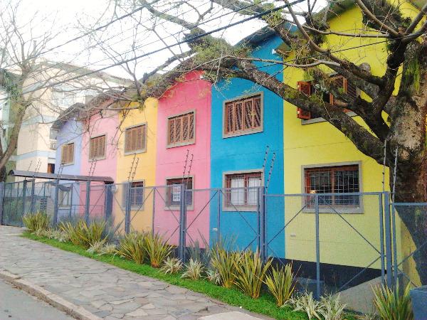 Estudio 105 - Apto 2 Dorm, Jardim do Salso, Porto Alegre (105611) - Foto 4