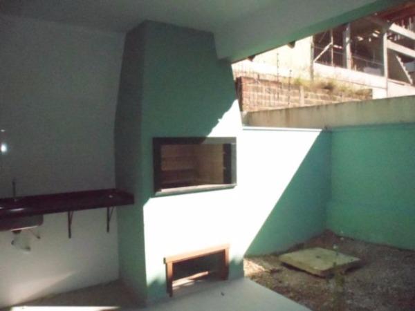 Altos do Santa Rita - Casa 3 Dorm, Hípica, Porto Alegre (105627) - Foto 5